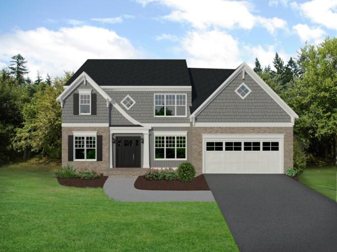 5810  Ivy Park DR, Roanoke, VA 24018