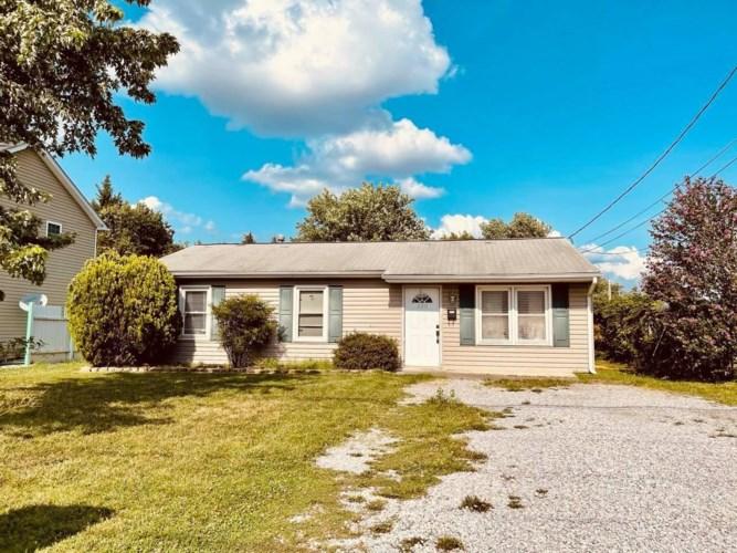120  Maple ST, Salem, VA 24153