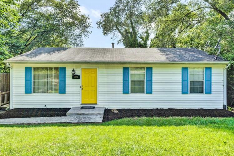 4880  Old Mountain RD NE, Roanoke, VA 24019