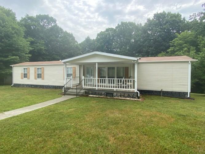 614  DOUBLE BRANCH RD, Rocky Mount, VA 24151