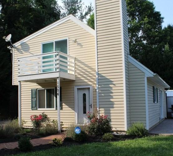 1594  Carlos DR, Roanoke, VA 24019