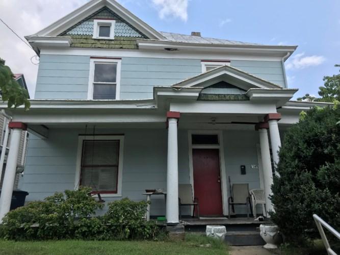 809  Marshall AVE SW, Roanoke, VA 24016