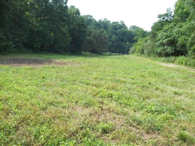 Lot B  Curry Creek RD, Fincastle, VA 24090