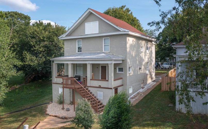 1519  Campbell AVE SW, Roanoke, VA 24016