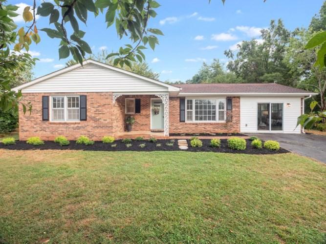 106  WEBSTER RD, Glade Hill, VA 24092