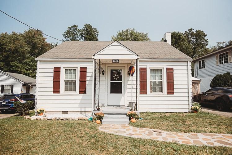 1616  Redwood RD SE, Roanoke, VA 24014