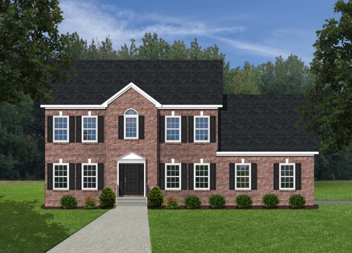 5899  Ivy Park DR, Roanoke, VA 24022