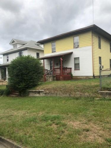 106 E Prospect ST, Covington, VA 24426