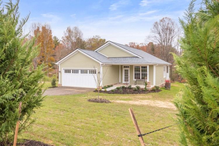 412  Parkview RD NE, Floyd, VA 24091