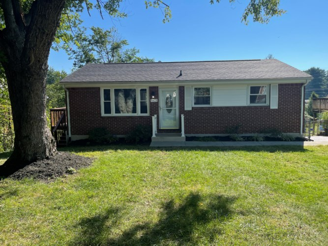 5403  Mayfield ST, Roanoke, VA 24019