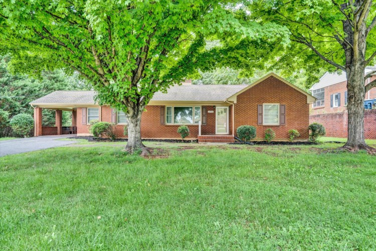 2349  Kipling ST SW, Roanoke, VA 24018