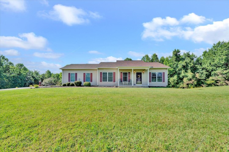 1081  Wooldridge RD, Blue Ridge, VA 24064