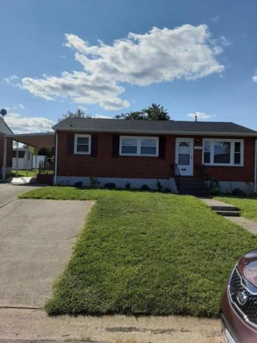 5346  Mayfield ST, Roanoke, VA 24019