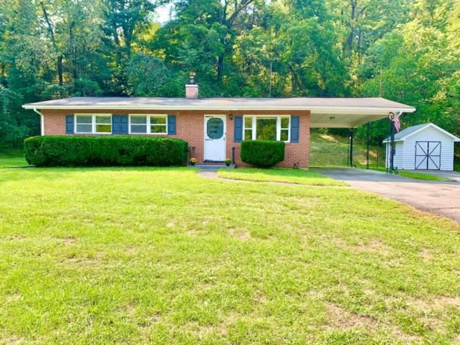 1812  Potts Creek RD, Covington, VA 24426