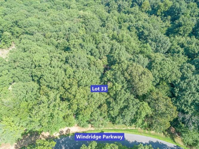 Lot 33  Windridge PKWY, Hardy, VA 24101