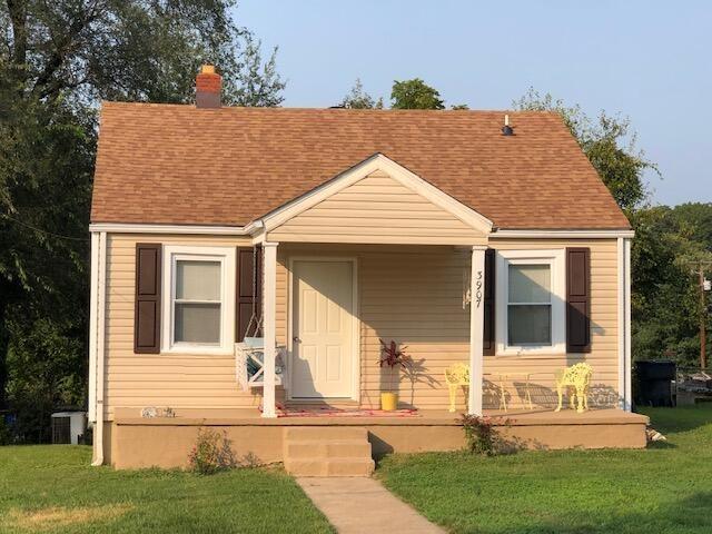 3907  MICHIGAN AVE NW, Roanoke, VA 24017