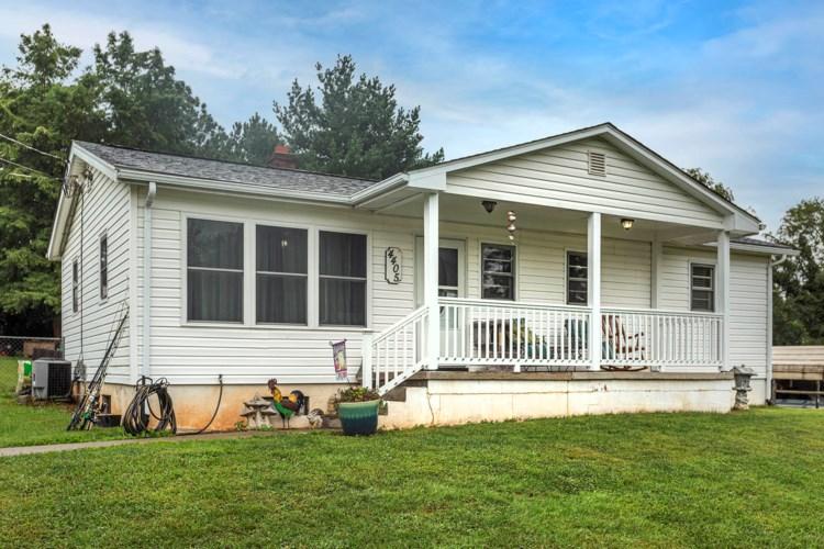 4405  Pennsylvania AVE NE, Roanoke, VA 24019