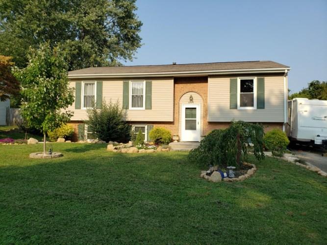 2829  Elderwood RD, Salem, VA 24153