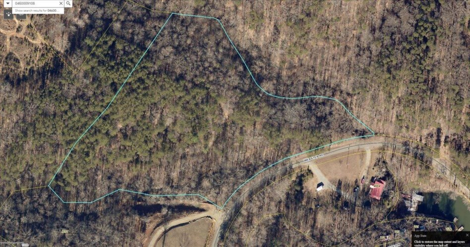 Tract 4  Webster RD, Glade Hill, VA 24092