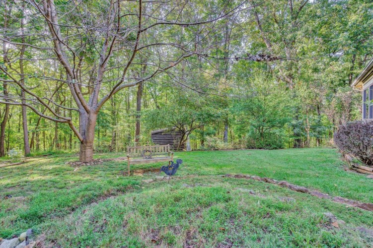 561  Whispering Heights DR, Hardy, VA 24101