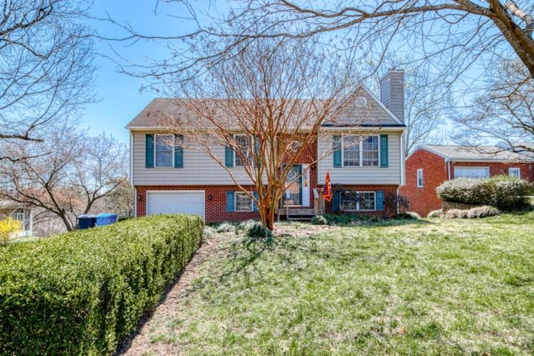 4022  Clairmont ST SW, Roanoke, VA 24018