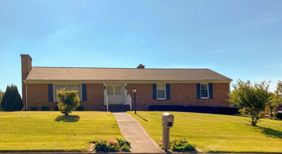 3543  Laurel Ridge RD NW, Roanoke, VA 24017