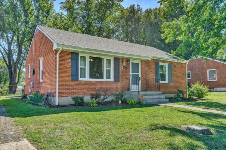 4618  Sloan RD NW, Roanoke, VA 24017