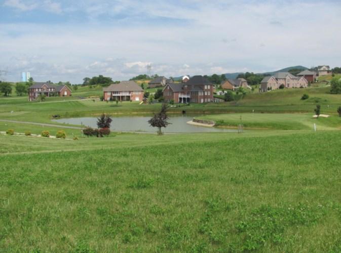 Lot 50  Greenfield ST, Daleville, VA 24083