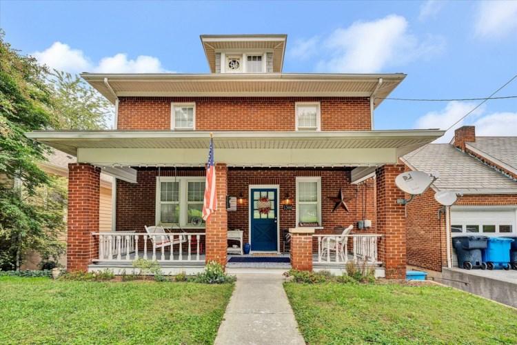 1344  Morningside ST SE, Roanoke, VA 24013