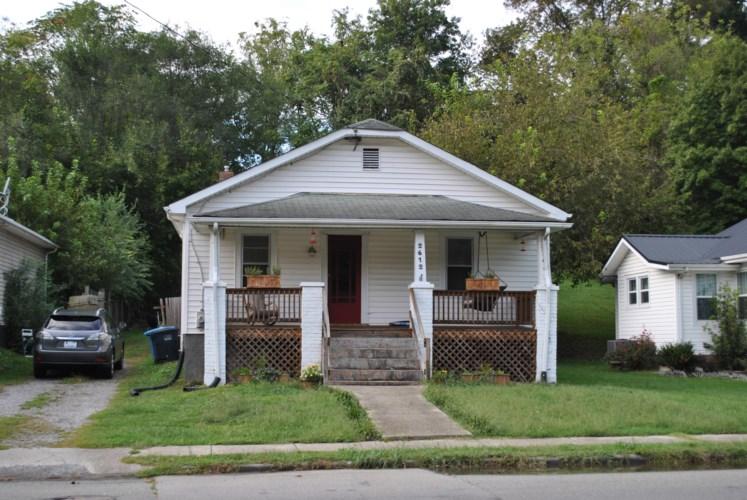 2612  King ST NE, Roanoke, VA 24012