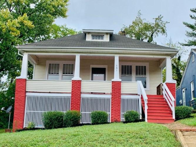 531  Janette AVE SW, Roanoke, VA 24016