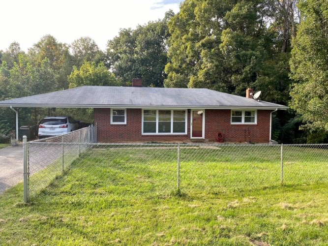 212  Woodland RD, Bassett, VA 24055