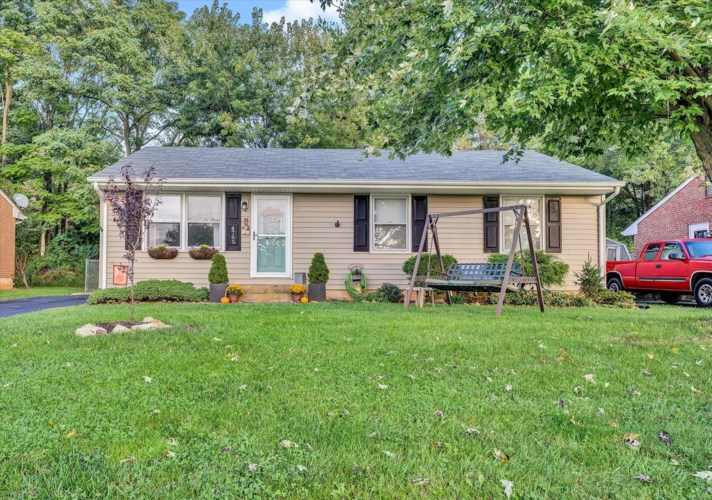 4765  Long Acre DR NE, Roanoke, VA 24019
