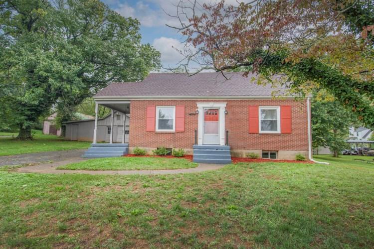 1027  Ethel RD SE, Roanoke, VA 24014