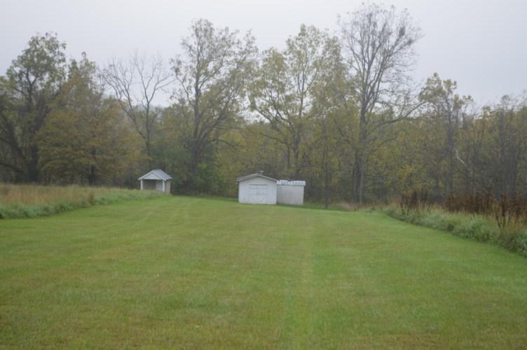 13567  Craig Creek RD, Eagle Rock, VA 24085