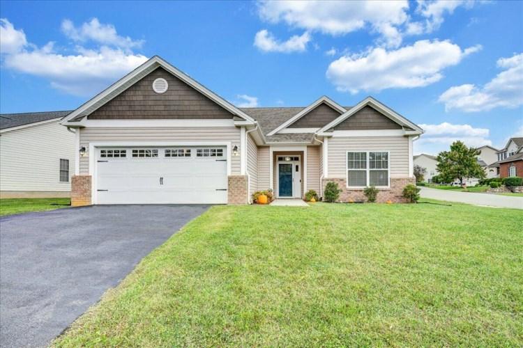 2703  Cottage Rose LN, Roanoke, VA 24012