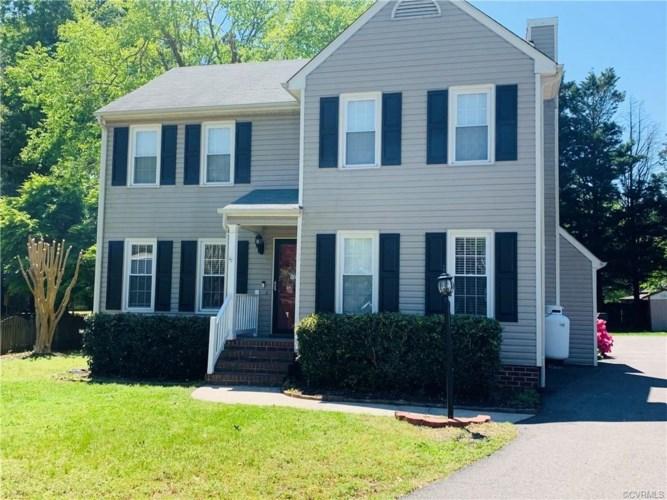 7230 Merle Smith Lane, Hanover, VA 23111