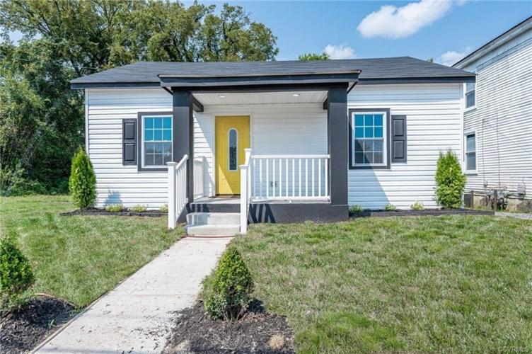 1231 Farmer Street, Penn Laird, VA 23803