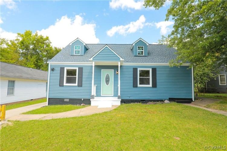 1708 Doron Lane, Richmond, VA 23223