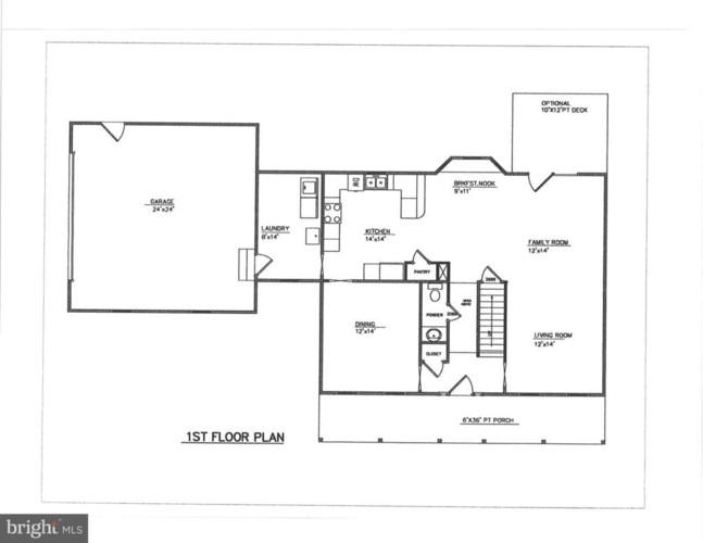 BEAVER CREEK CT, LIGNUM, VA 22726