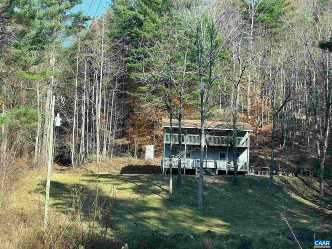 1111 FOREST RD, AMHERST, VA 24521