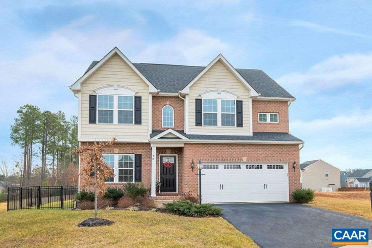 70 TURKEY TROT CT, GORDONSVILLE, VA 22942