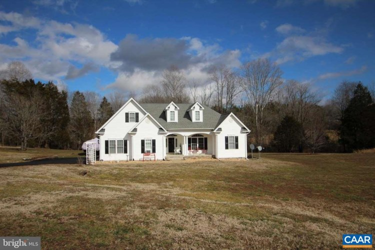 17289 MISS MOLLYS LN, ORANGE, VA 22960