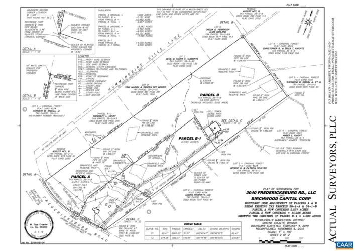 B-1 FREDERICKSBURG RD, RUCKERSVILLE, VA 22968