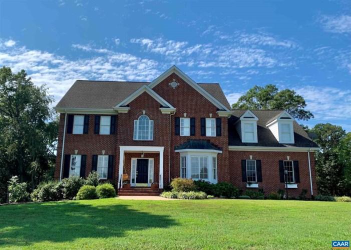 4510 GRAND VIEW DR, CHARLOTTESVILLE, VA 22901