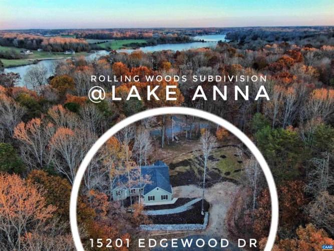 15201 EDGEWOOD DR, ORANGE, VA 22960