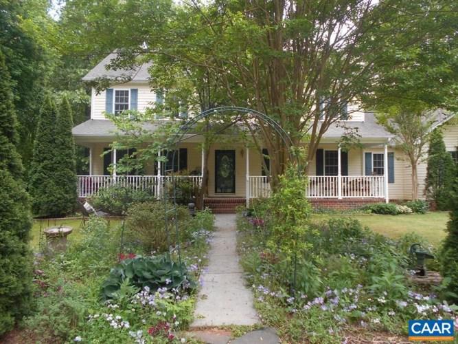 1925 HILLCROSS RD, CHARLOTTE COURT HOUSE, VA 23923
