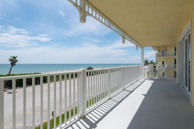 1 Eighth Avenue Unit 1305, Indialantic, FL 32903