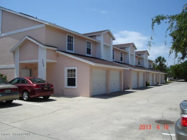 105 Escambia Lane Unit 804, Cocoa Beach, FL 32931