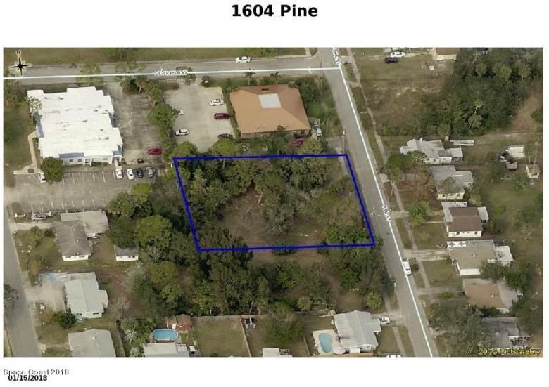 1604 Pine Street, Melbourne, FL 32901